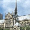 Le serrature di Notre-Dame